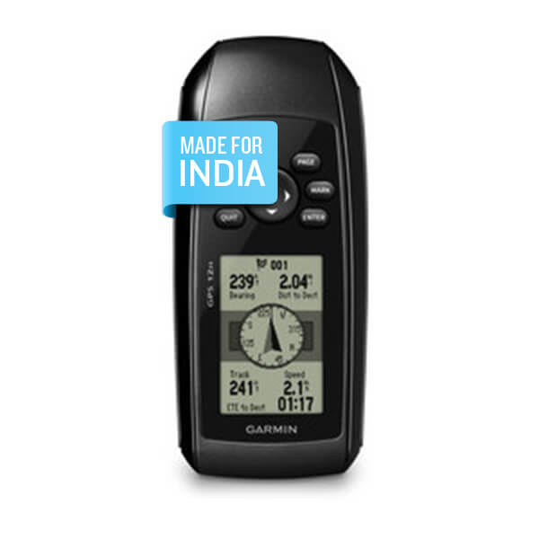 GPS 12H India