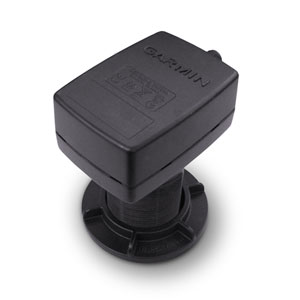Intelliducer™ Thru-hull Mount Sensor with Depth & Temperature (0-12°, NMEA 0183)