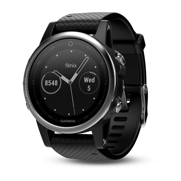 fēnix 5S | Wearables | Products | Garmin | India | Home