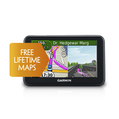 how to delete geocaches from garmin nuvi 40lm