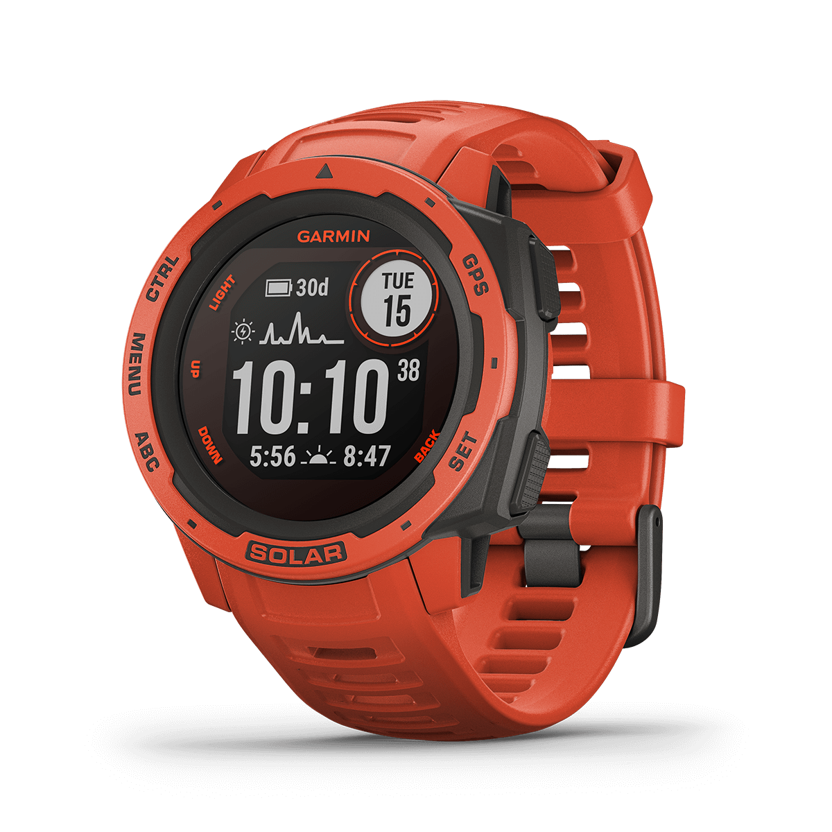 Instinct Solar Wearables Products Garmin India Home